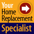 This is the best time ever to replace your home!