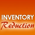 Inventory Reduction - Save Thousands!