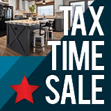 Tax Refund Time Sale!