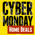 Cyber Monday Home Deals (EVERY MONDAY)