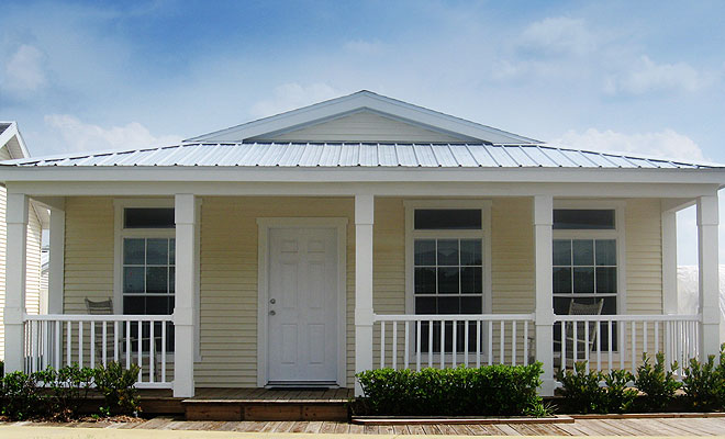 discount modular homes florida
