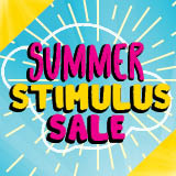 Summer Stimulus Sale