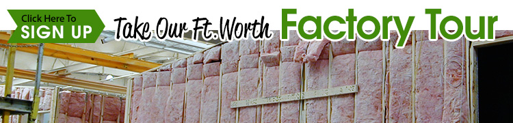 Take Our Ft. Worth Factory Tour with Rachael Traweek