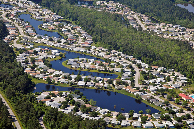 Coquina Crossing Community