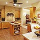 The Timberridge Elite Kitchen
