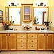 The Timberridge Elite Master Bath