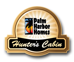 Palm Harbor Homes Hunter's Cabin