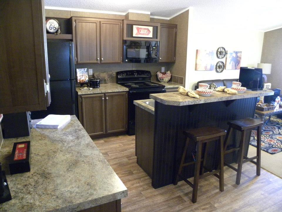 Hunter S Cabins From Palm Harbor Homes