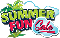 Summer Fun Sale